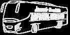 Autobusová doprava aservis Jaromír Dvořák Logo